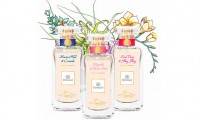 První kolekce pražských Dermacol parfémů