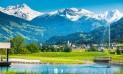 Alpská golfová rapsodie