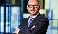 Erik Drukker novým CEO BNP Paribas Real Estate ve střední Evropě