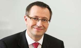 Generální ředitel UNIQA Martin Žáček počtvrté Pojišťovákem roku