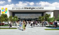 Prague The Style Outlets představuje první značky