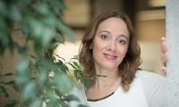 Renata Němcová Pixová je od 1. ledna výkonnou ředitelkou útvaru Skupinová komunikace ČSOB