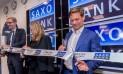 Pražská kancelář Saxo Bank je nově centrálou pro 28 zemí střední a východní Evropy