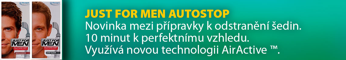 Home Page - Just for men autostop
