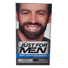 Just for men Gel - černá
