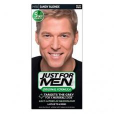 Just for men Shampoo - střední blond
